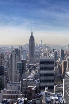 In de jaren 70 was New York 'Fear City': wat is daar nog van over?