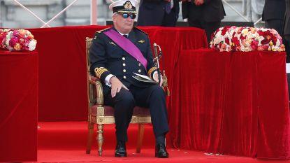 Smeekbede van prins Laurent beroert, maar overtuigt niet: Kamer neemt 15% van dotatie af