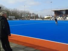 Eerste nederlaag HC Zwolle na winterstop