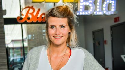 Eva Daeleman keert (eventjes) terug naar de radio