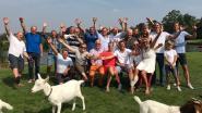 Vier dagen feest in Latem-dorp