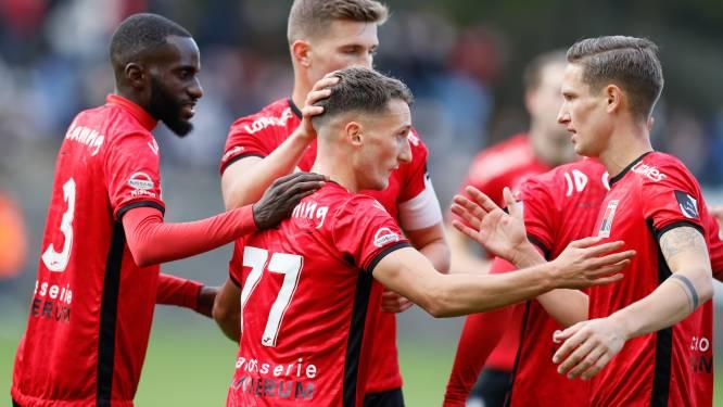 """Lucas Walbrecq blij met bekerloting tegen KV Mechelen: """"Mooie affiche en niet geheel kansloos"""""""