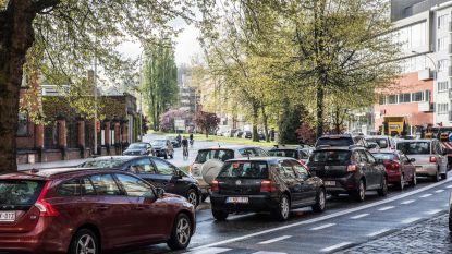 Muide-Meulestede moet langst wachten op verkeersplan