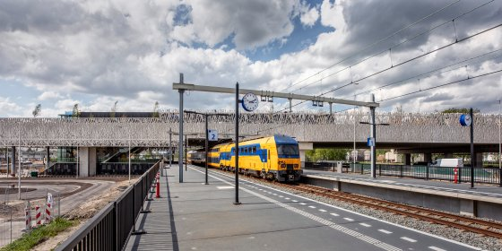 Twintig tot dertig nieuwe treinstations? Zo makkelijk gaat dat niet