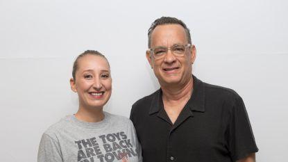 """INTERVIEW. Tom Hanks over 'Toy Story 4': """"Vaak gesmeekt dat de opnames voorbij zouden zijn"""""""