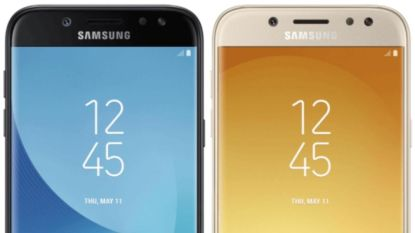 Details over nieuwe Samsung Galaxy J5 en J7 gelekt
