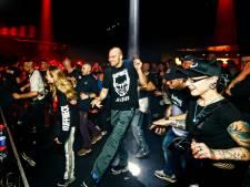 Gabberhouse dood? Welnee, de hardcore-scene is nog springlevend, zo blijkt bij jubileum DJ Ruffneck in Utrecht