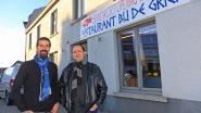 Leegstaand café De Wijndruif wordt Grieks restaurant