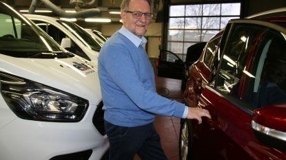 """Na 51 jaar gaat garagist Herman Van De Ven met pensioen: """"Eindelijk tijd voor een hobby"""""""