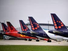 Brussels Airlines reprendra une partie de ses vols le 15 juin