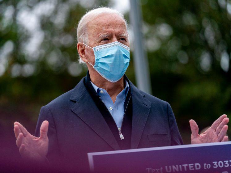 Waarom is Biden zo afwezig? Dit denken onze Vlaamse Stemmen in de VS