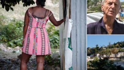 """""""Ik was 16 toen hij voor het eerst met mij naar bed ging"""": Haïtiaanse vertelt hoe Oxfambaas haar twee keer per week betaalde voor seks"""