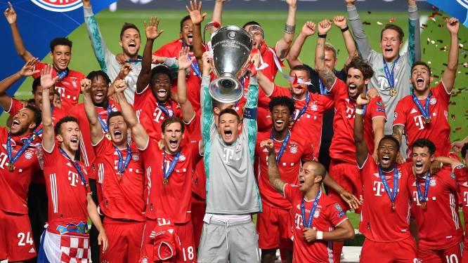 "The Times: ""UEFA denkt aan competitie met alle 32 teams in eerste ronde Champions League"""