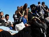 'IS haalt jongens weg bij familie om ze te laten vechten'