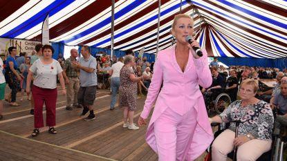 Dankzij Radio M fm dan toch nog een (digitaal) zomerfeest voor De Bolster in Beerlegem