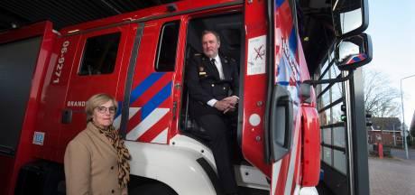 Gelderse brandweer geeft ruk aan de noodrem: 'We hebben meer voertuigen dan nodig'