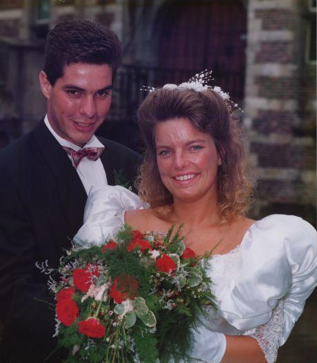 Tanja en Gerrie waren nét getrouwd. En toen dat gruwelijke ongeluk...