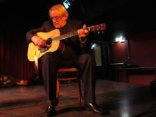 Michael de Jong overleed in 2018, nu verschijnt zijn eerste Dordtse album: 'Te goed om niet te laten horen'
