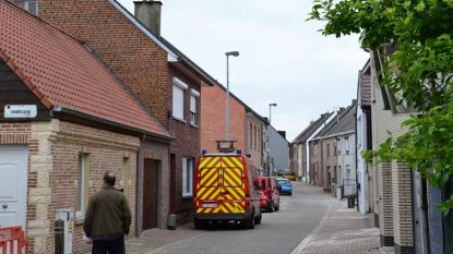 Brandweer haalt twee kraaien uit schoorsteen