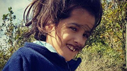 Meisje van wie dokters zeiden dat ze haar eerste verjaardag niet zou halen, sterft op 11-jarige leeftijd