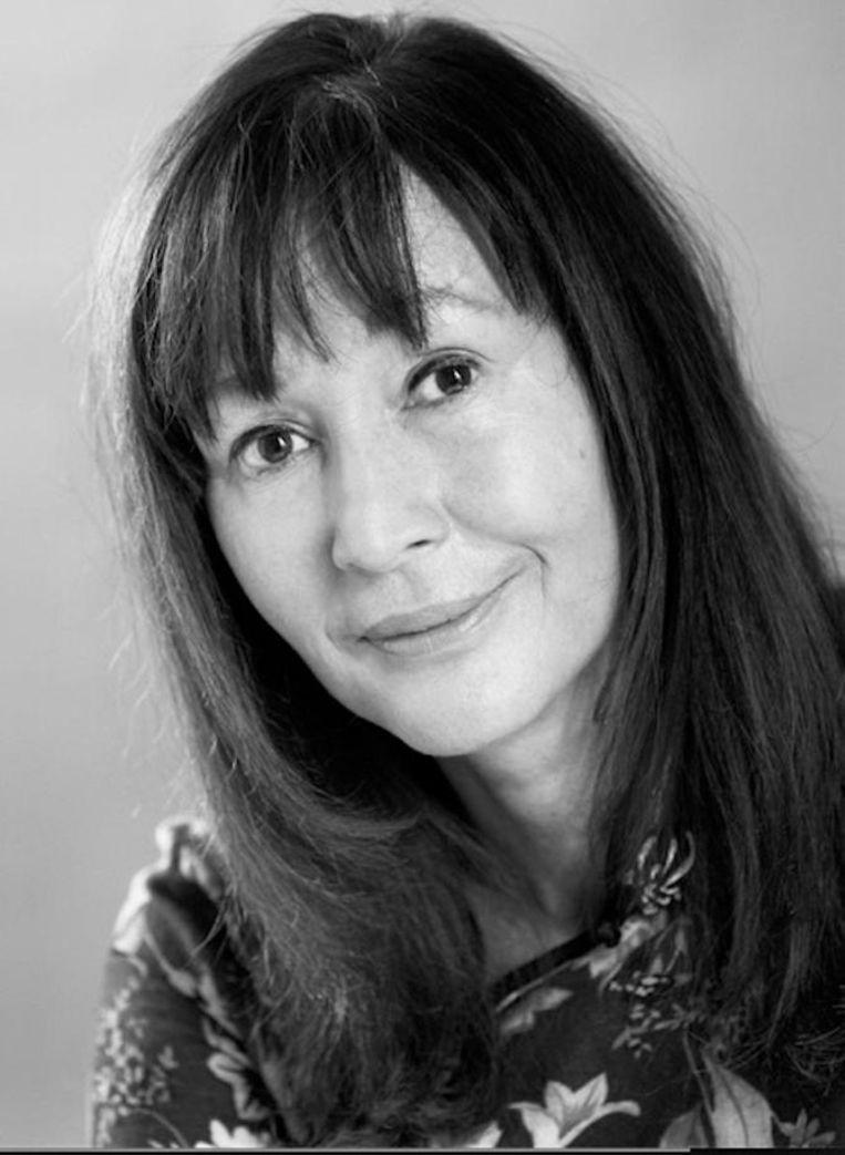 Griselda Molemans, onderzoeksjournalist Beeld