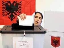 Albanezen stapje dichterbij lidmaatschap EU