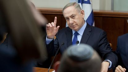 Israël roept Amerikaanse ambassadeur op het matje