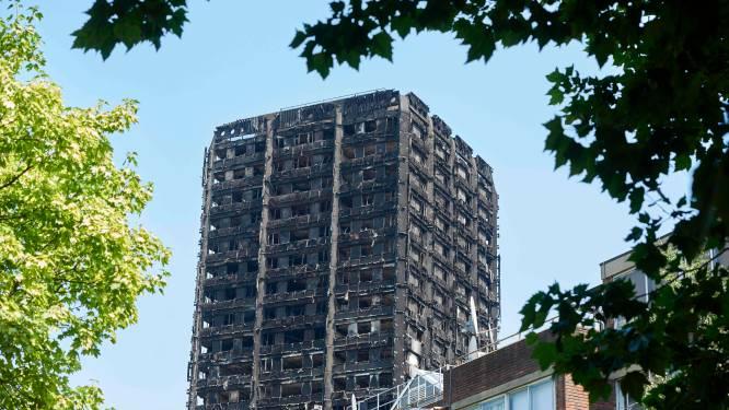 Airbnb schenkt gratis logies aan reddingswerkers na torenbrand Londen