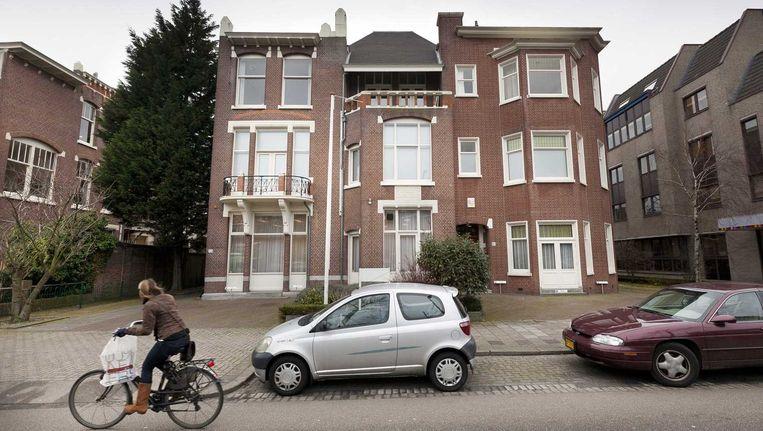 De Levenseindekliniek in Den Haag. Beeld anp