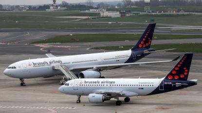Brussels Airlines schrapt acht routes tot maart volgend jaar