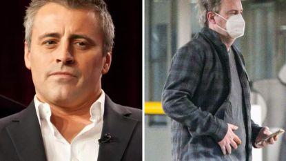 """""""Matt LeBlanc en Matthew Perry moeten op dieet voor 'Friends'-reünie"""""""