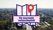 Is Kalmthout de Warmste Plek van Vlaanderen ? Een drone legt dat vast op maandag 20 juli