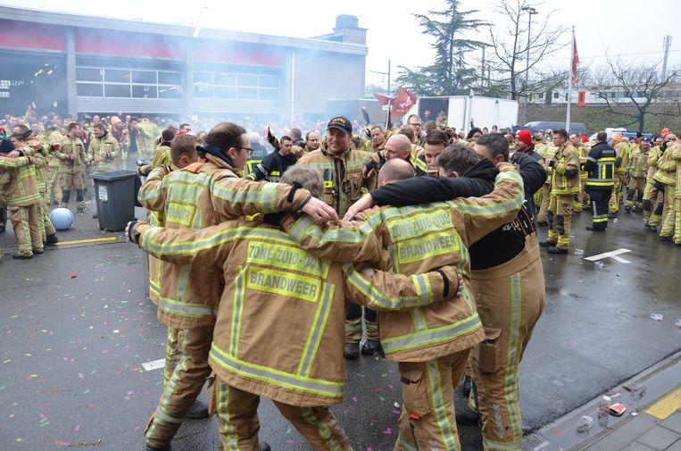 Fire for Life in Lokeren