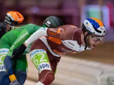 Hoogeveen kroont zich tot kampioen op de Weissensee