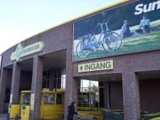 Megawinkel vangt bot bij Meierijstad