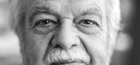 Andreas Oosthoek schrijft boek over gedicht Martinus Nijhoff: De vrouw stond aan het roer