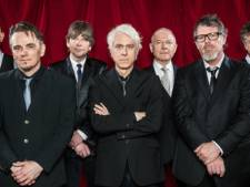 King Crimson speelt twee keer in De Vereeniging