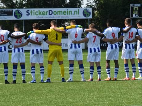 Kogel door de kerk: FC Lienden (zondag 1) stopt ermee