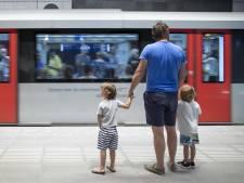 Opening Noord-Zuidlijn boeit kwart miljoen kijkers