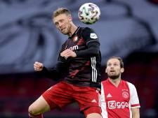 LIVE | Ajax in de aanval in openingsfase van Klassieker
