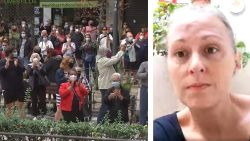 """Vlaamse over lockdown in Madrid: """"Dit zijn onlogische maatregelen"""""""