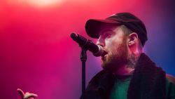 Dronken rapper Mac Miller rijdt auto in de prak en pleegt vluchtmisdrijf