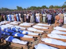 110 mensen 'meedogenloos gedood' door strijders Boko Haram