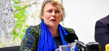 Wethouder Stinenbosch ten onder met loodzware dossiers