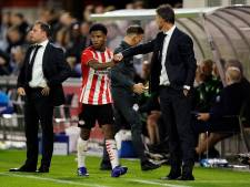 Jong PSV hervat de competitie in Volendam: keeper Müller sluit weer aan