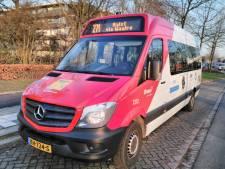Geen enkele reden om te twijfelen aan de vaardigheden van chauffeurs van buurtbus