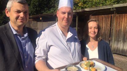 WZC Ter Nethe wint Catering Award