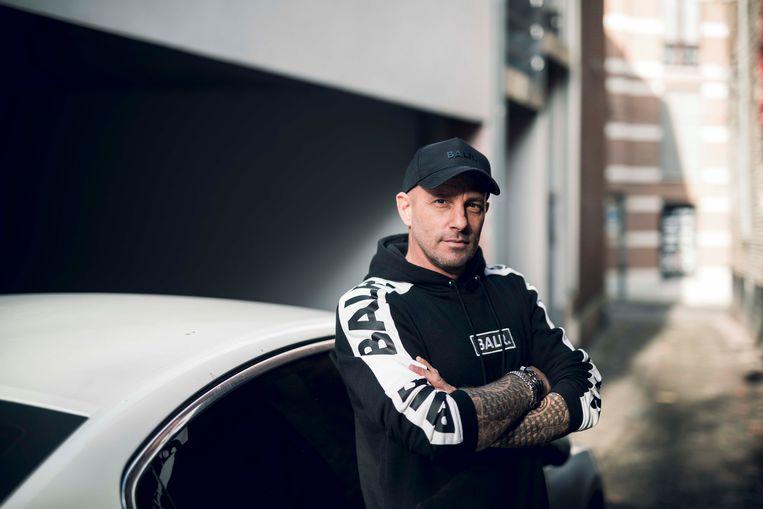 """""""Tot mijn verbazing testte ik positief op cocaïne. Onmogelijk! Ik drink nooit alcohol en neem geen drugs"""", vertelt Fabio Nijssen."""