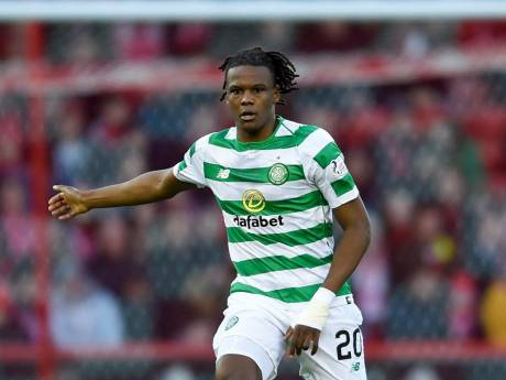 Boyata quitte le Celtic Glasgow et signe au Hertha Berlin