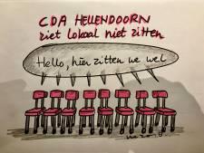 Ten Have wil uitleg over 'kiezersbedrog' in Hellendoorn